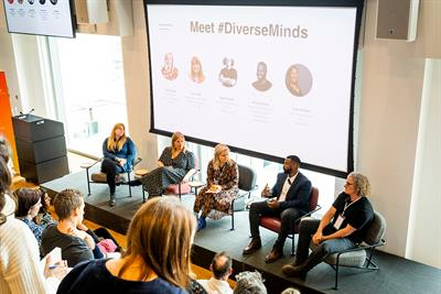6 takeaways from #DiverseMinds