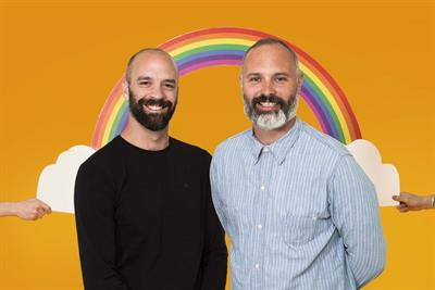 McCann London creative chiefs promoted to UK-wide roles