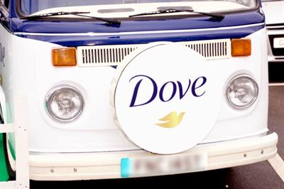 Dove embarks on tour to promote healthy body image