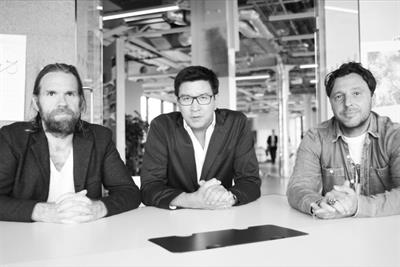 Droga5 London on Accenture deal: 'We will retain our creative culture'
