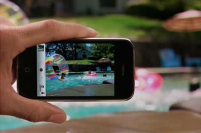 Apple unveils 'one-billion-a-day' iPhone ad platform