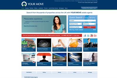 MPG wins pitch for Your Move media account