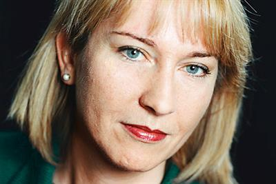 Noelle McElhatton appointed editor of Marketing