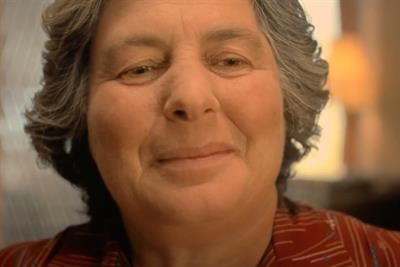 Aunt Bessie's celebrates Grey creative director's nan in Yorkshire Pudding ad