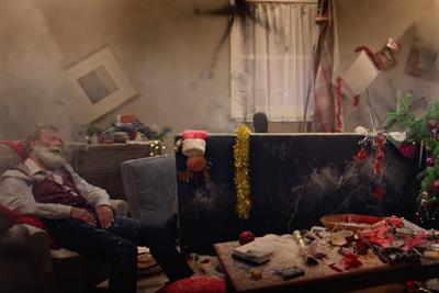Turkey of the Week: Cineworld's Christmas ad is utter carnage