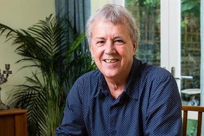 Time Out founder Tony Elliott dies