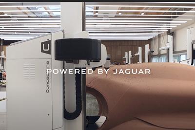 Jaguar named sponsor of new channel Sky Documentaries