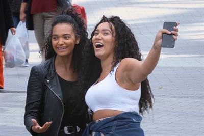 Maltesers celebrates female friendships in latest work