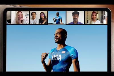 Airbnb celebrates Olympic spirit in virtual festival