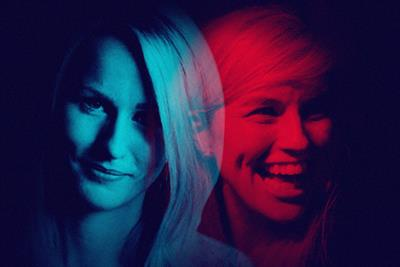 Pablo names Harriet Knight and AMV BBDO's Hannah Penn joint MDs