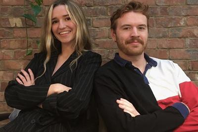 Guappp duo land first full-time creative roles