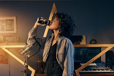 Rockstar Energy Drink unveils rebrand following PepsiCo acquisition