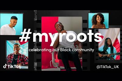 TikTok celebrates cultural roots in campaign for Black History Month