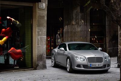 PHD scoops Bentley's £15m global media account