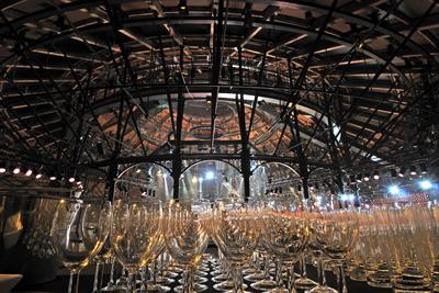 Roundhouse revealed as Campaign Experience Awards venue