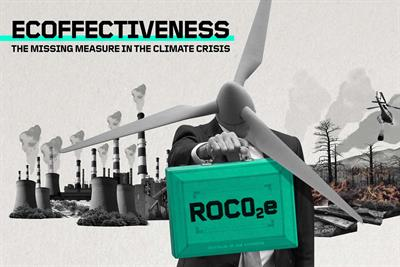 Ecoffectiveness: how profit is pointing the way towards lowering carbon emissions