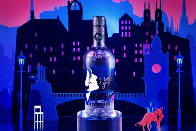 Edinburgh Gin collaborates with Phoebe Waller-Bridge's 'Fleabag'