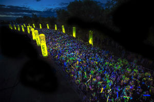 Electric Run aims to light up Wembley