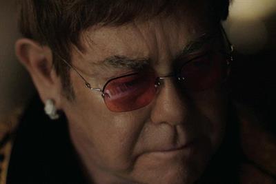 John Lewis' Elton John spot 'lacks relevance and credibility' in Kantar Christmas ad survey