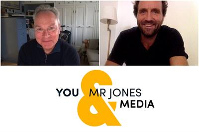 Nick Emery & David Jones on in-housing media and 'not replicating Mindshare'
