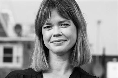 The & Partnership London names Emily Harlock chief strategy officer