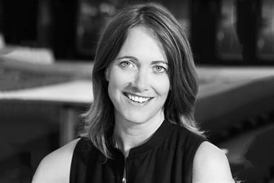 Domino's hires former McDonald's marketer Emily Somers as CMO