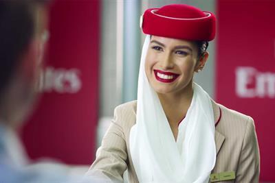 IPG Mediabrands set to land Emirates global media account