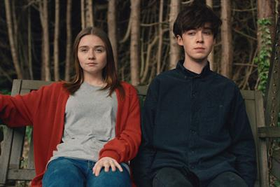 'The End of the F***ing World' director Entwistle on how to get your weird ideas made