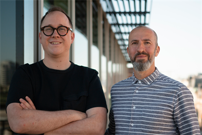 Engine promotes WCRS' Billy Faithfull to group creative chief