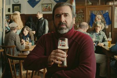 Kronenbourg 1664 ad banned for emphasising 'misleading' French connection