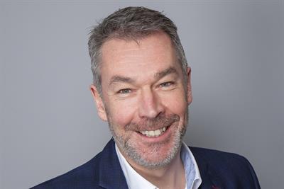 Dentsu UK & Ireland CEO departs for tech role