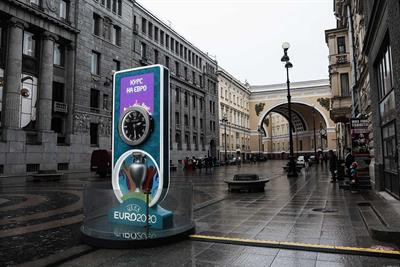 With the postponement of Euro 2020, what now for brands and the beautiful game?
