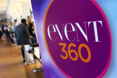 In pictures: Event360 - Part One