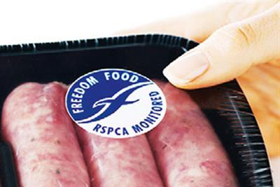 RSPCA's Freedom Food appoints Total Media
