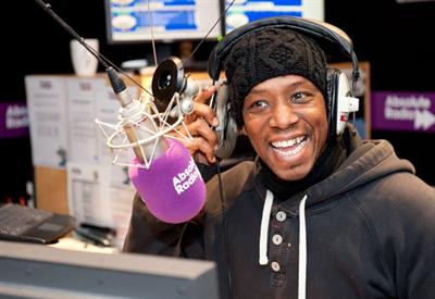 Ian Wright to host new shows for Absolute