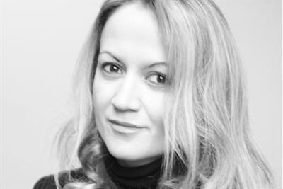 RAB recruits Clare Bowen as head of creative