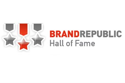 Brand Republic launches Hall of Fame