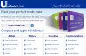 Uswitch.com bought by UK internet group Forward