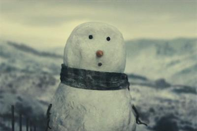 Christmas campaigns: The key trends