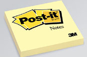 Post-it Notes viral game pits up to 10 players against each other