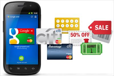 NFC payments a decade away from mass market, claims Forrester