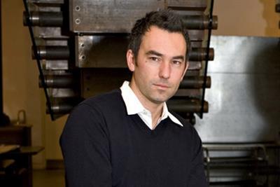 Jonathan Burley quits Leo Burnett to join CHI & Partners