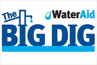 Commercial radio joins together for WaterAid appeal