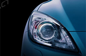Syzygy creates pre-launch work for Mazda3