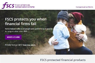 Financial Services Compensation Scheme plans media pitch