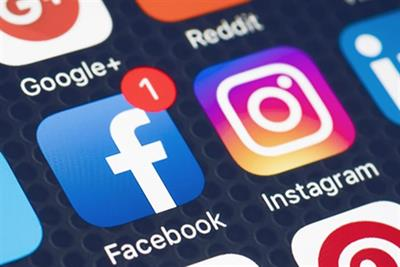 Facebook and Instagram earn Jicwebs brand-safety certification