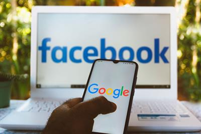 Facebook and Google weather the Covid-19 storm in Q2