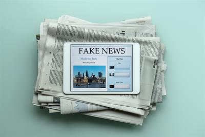 Advertisers spend $2.6bn on misinformation websites, study finds