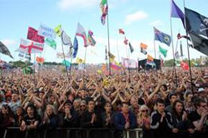 Music festivals do not offer value for money, says YouGov report
