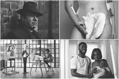 Hot in 2019: Top 13 film ads